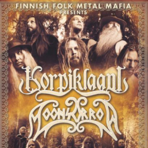 Korpiklaani Moonsorrow 20160417